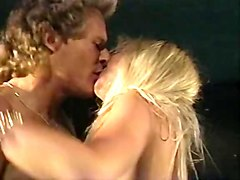 alexandra quinn carolyn monroe savannah  in classic porn video