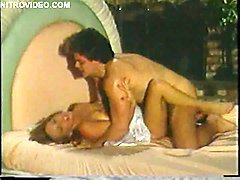 Joanna Storm and Jerry Butler classic porn