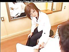 Barber Censored - asian cumshots asian swallow japanese chinese