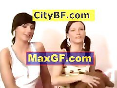 hot and cute love lesbians make the kisses deep seducing cute hot lesbian