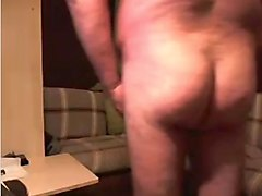 grandpa show and play on cam