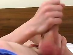 gay twink cumshot mobile clip he stretch his gams open and worked that