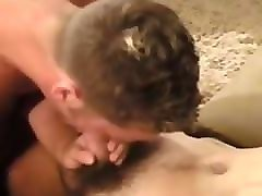 gay shorts nylon sex in action first time eric is providing joey a foot