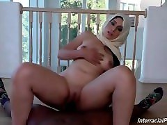 nadia ali by interracial pickups - nadia ali