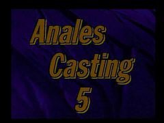 Anales Casting 5