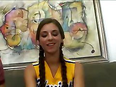 Auditie Cheerleader