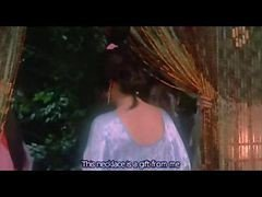 Lust For Love Of A Chinese Courtesan_3