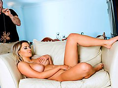 Freddy Fox, Sienna Day in April Fools - DigitalPlayground