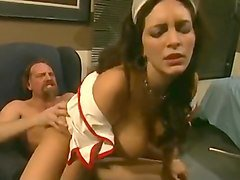 Nurse Taylor St Claire Sucks Her Patient