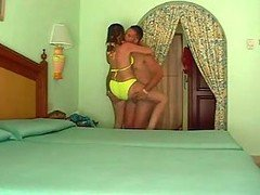Amateur Arab Couple Sextape