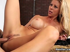 Alexis Fawx in Caught In The Act - Hustler